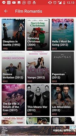 Nonton Film Online Di Telegram Atau Download Langsung ...