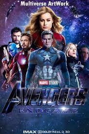 Pria Ini Rekor Nonton Film Avengers - Pantau Drakor